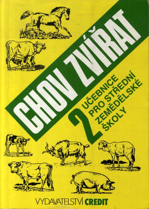 Chov zvířat - Katalog Národní pedagogické knihovny JAK 829d3eaf0b